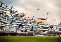 Qual è l'aeroporto più grande al mondo?
