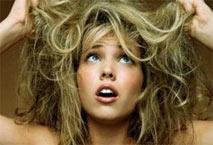 Rimedi per i capelli secchi?