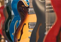 Differenza fra chitarra classica ed elettrica?