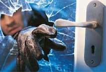 Come proteggere casa dai furti?