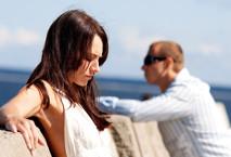 La fine di un amore danneggia il cervello?
