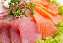 Che cos'è il sashimi?